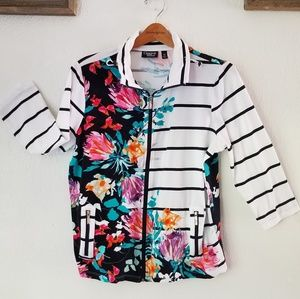 Onque Casuals  Spring Jacket size M